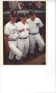 P2314 - DiMaggio Brothers